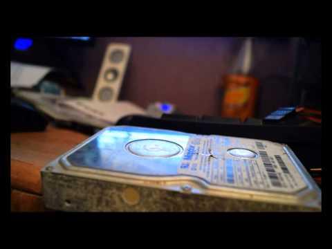Maxtor 6gb HDD
