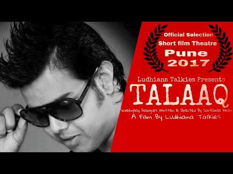 Talaq small role