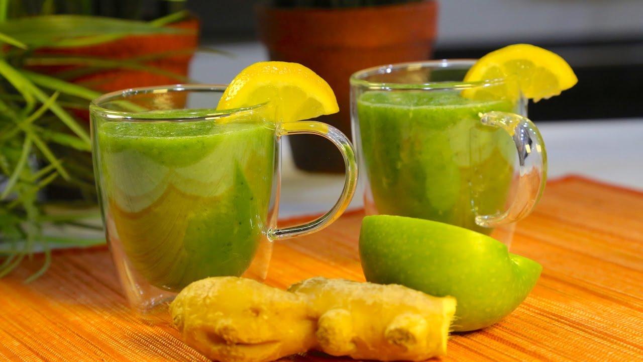 عصير الديتوكس