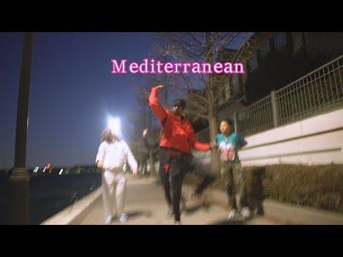 Offset & Travis Scott - Mediterranean ( Dance Video) shot by @Jmoney1041