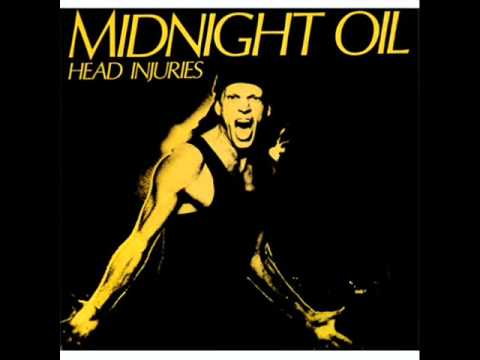 Tekst piosenki Midnight Oil - Is it now po polsku