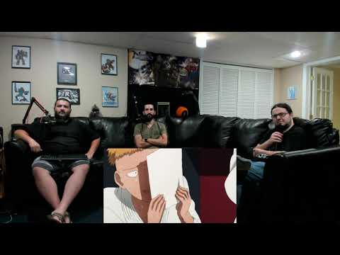 Renegades React to... One Punch Man - Season 2, Episode 4