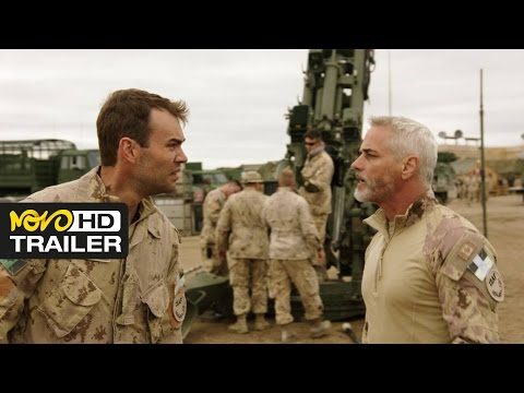 Hyena Road Official Trailer - Rossif Sutherland 2015 [HD]