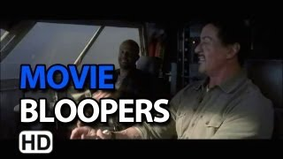 Nonton The Expendables 2 (2012) Bloopers Outtakes Gag Reel Film Subtitle Indonesia Streaming Movie Download