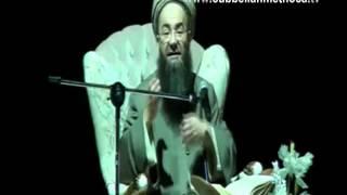 26.10.2013 Tarihli Halkalı Sohbeti – Cübbeli Ahmet Hocaefendi