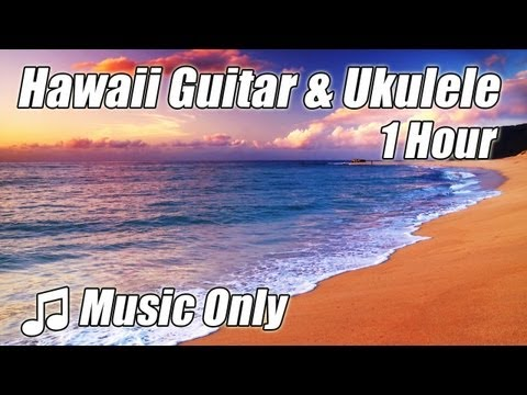 Hawaiian Music - JUMP TO: Upbeat UKULELE. CLICK on Time Here (00:22.38). Discover Our Most Popular Music Videos: Classical Music, Relaxing Piano, Romantic Guitar, Jazz, New A...