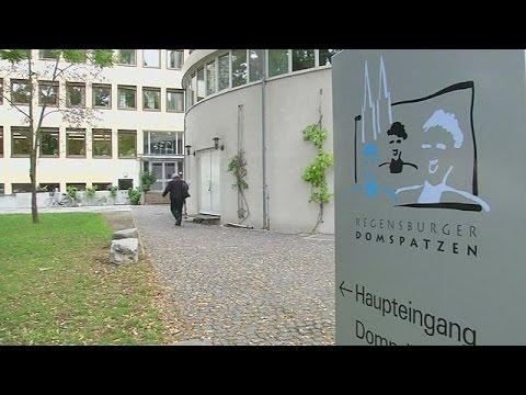 Γερμανία: Αποζημιώνει εκκλησία τα θύματα σεξουαλικής κακοποίησης του Ρέγκενσμπουργκ