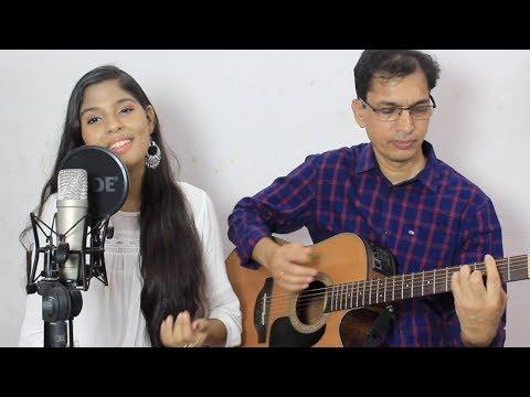 Mere Mehboob Kayamat Hogi - Acoustic Cover by Priya Nandini & her dad Lekh Raj