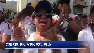 Entrevista con Adolfo Laborde sobre la situación en Venezuela