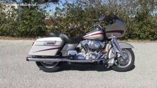 5. 2007 Harley Davidson FLTR Road Glide for sale