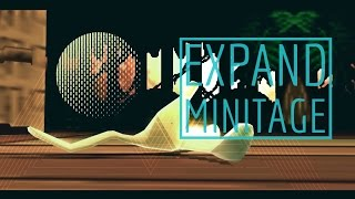 Expanding – DK Minitage