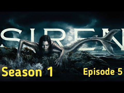 Siren season 1 episode 5 explained in hindi