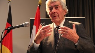 Ruud Lubbers, Former Prime Minister of the Netherlands