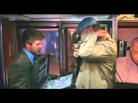 Company Business (1991) trailer