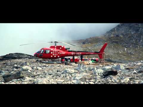 Greenland Resources Inc. Mining for Company Without Jesper