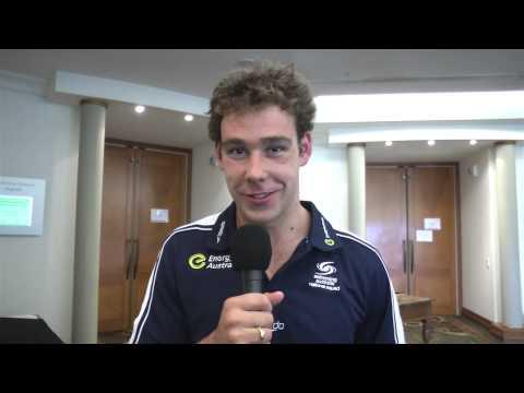 Australian Swim Team Bloopers!