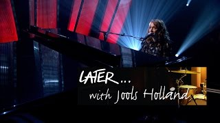 Regina Spektor - The Light - Later… with Jools Holland - BBC Two