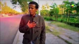 Addis Gurmessa - Sinqesh Yehun - (Official Video) - Ethiopian New Music 2014