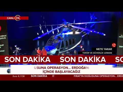 "Video - ""Λάδι στη φωτιά"" ρίχνει ο Ερντογάν: Οι κακοί γείτονες μας ανάγκασαν να εξοπλιστούμε αμυντικά"