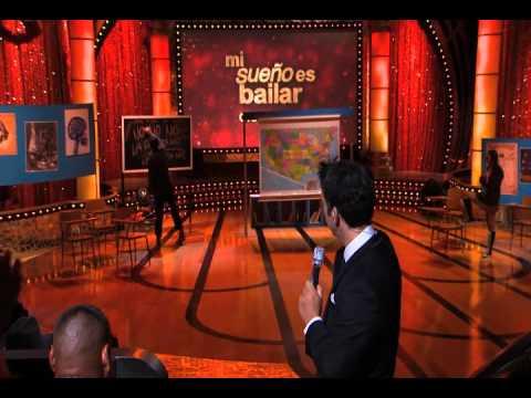 """Baile 3 de Fatima Torre, """"Mi Sueño es Bailar, La Gran Final - Thumbnail"""