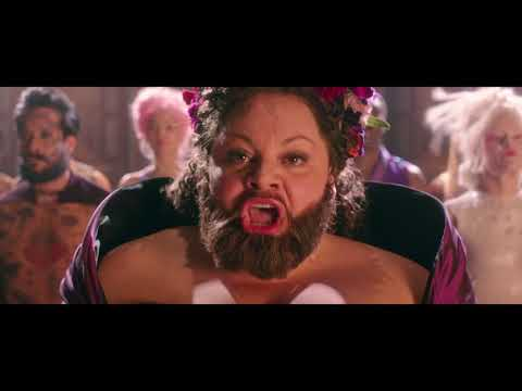 The Greatest Showman - This Is Me Lyric Video
