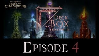[S02E04] Deck in a Box - Torue