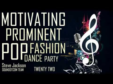 Royalty Free Music DOWNLOAD – Commercial Dance Pop Fashion | Twenty Two