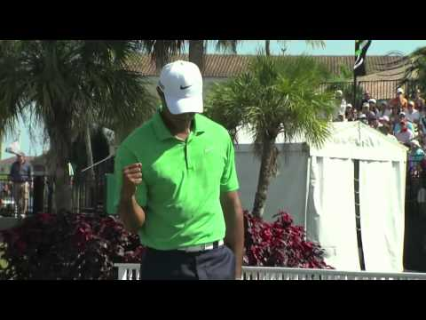 Tiger Woods highlights – HD