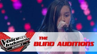 "Video Keisha ""One Last Cry"" 