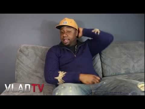 Murda Mook: I'm More Like Jay Z & Loaded Lux Is Like Eminem