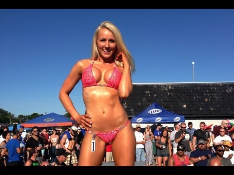 Cinco de Mayo 2013 Bikini Contest – 15 Contestants