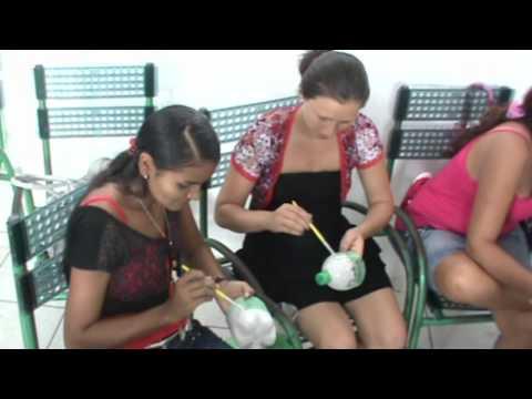 Professores de Anajás são capacitados em oficina da Caravana Pro Paz