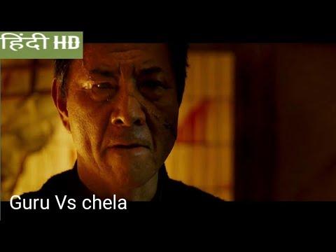 Ninja Assassin : last battle scene in Hindi movie clips