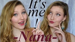 15 Facts about NANA | Wer bin Ich? | TheRealNana | - YouTube