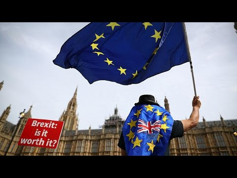Brexit: Έξι μήνες πριν το διαζύγιο με την Ευρωπαϊκή Ένωση