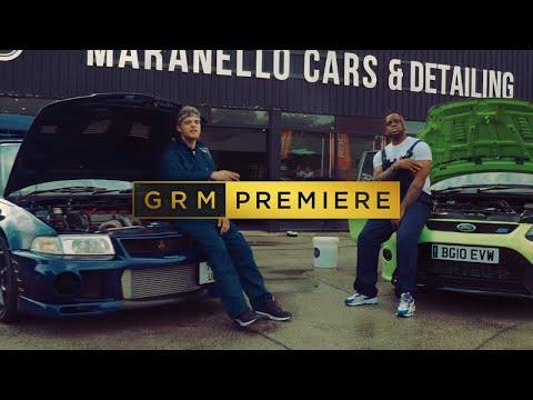 Splinta – Naughty ft. Jaymal [Music Video] | GRM Daily