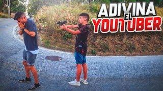 Video DISPARAMOS AL PERDEDOR de ADIVINA EL YOUTUBER [Dualcoc] MP3, 3GP, MP4, WEBM, AVI, FLV Februari 2018