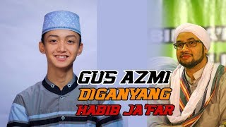 Video GUS AZMI DIGANYANG HABIB JA'FAR MP3, 3GP, MP4, WEBM, AVI, FLV Juni 2019