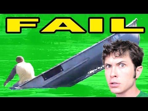 REDNECK FAIL!!