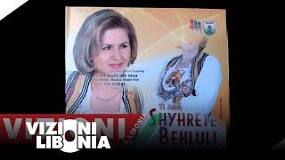 Shyhrete Behluli - Lum,lumi une