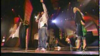 Pharrell Williams ft. Gwen Stefani-Can I Have It Like That live