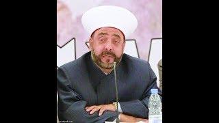 خلدون عريمط - الأمين العام للمجلس الشرعي الإسلامي الأعلى بلبنان
