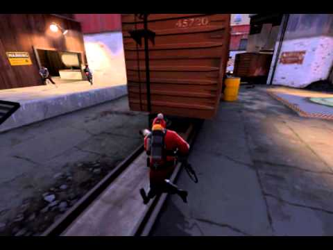 how to self destruct in tf2