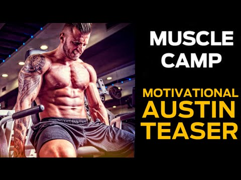 Austin - ATTENTION COLLEGE STUDENTS! Want To Learn How To Avoid The Freshman 15 & Gain 15 Pounds of Muscle Instead? Here's Your FREE report: http://go.vincedelmontefitness.com/go/99799/yt-freshman-report-09...