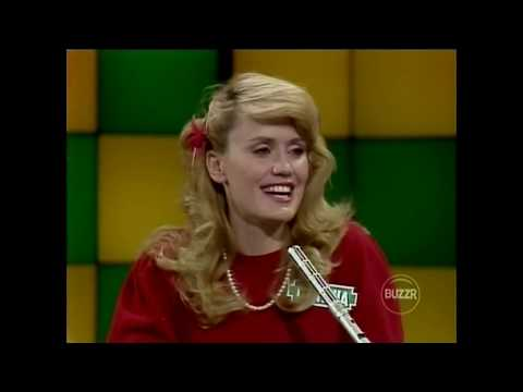 Match Game-Hollywood Squares Hour (#027):  December 7, 1983