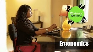 Ergonomics in the Workplace in Tamil