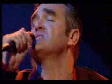 Morrisey - let me kiss you