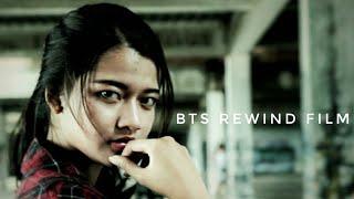 BTS REWIND FILM // Weird Genius - Sweet Scar (ft. Prince Husein)