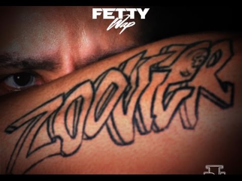 Fetty Wap - Shit I Like ft. Monty (Zoovier)
