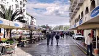 Thessaloniki Greece  City pictures : Thessaloniki Greece-Tourist attractions-Zorba's song .wmv